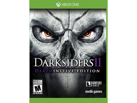 Darksiders II Deathinitive Edition Xbox One herní software