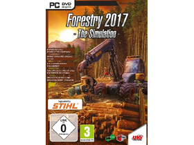 Forestry 17 PC herní software