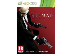 Joc software Hitman: Absolution Professional Edition Xbox 360