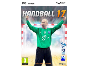Handball 17 PC hra