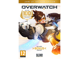 Overwatch Game of the Year Edition PC hra