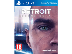 Detroit Become Human PS4 hra