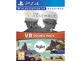 Joc The Assembly/Perfect VR PS4