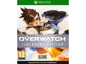 Overwatch Legendary Edition Xbox One Spielsoftware