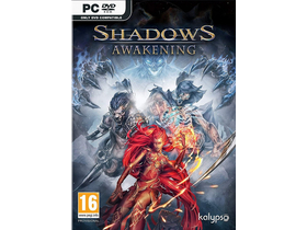 Shadows: Awakening PC hra