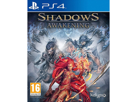 Joc Shadows: Awakening PS4