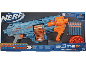 Nerf Elite 2.0 Shockwawe RD 15 pucaljka