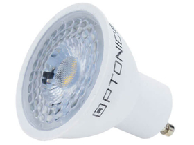 Optonica SP1938 LED izzó (GU10, 7W, 6000K, 560lm)
