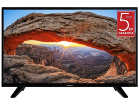 Hitachi 39HE4005 FullHD SMART LED televízor