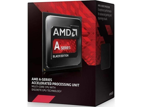 Процесор AMD A-Series A10-7870K FM2 Quiet cooler Box