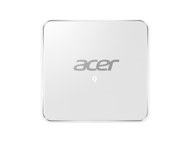 Acer Revo Cube RN76 - Fehér - Windows® 10 mini PC