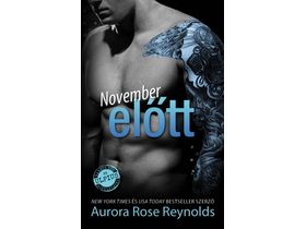 Aurora Rose Reynolds - November előtt