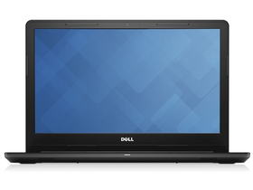 Laptop Dell Inspiron 3567_225363, negru, layout HU