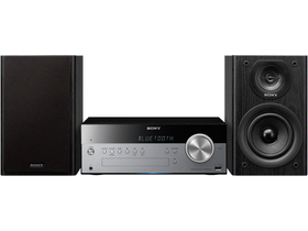 SONY CMT-SBT100 Hifi System mit Bluetooth® Funktion