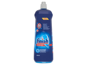 Finish Shine & Protect gépi öblítőszer, 800 ml