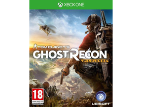 Tom Clancy`s Ghost Recon® Wildlands Xbox One játékszoftver