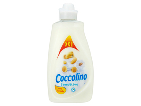 Coccolino Sensitive öblítőkoncentrátum (2L)