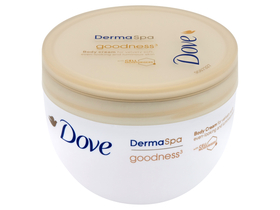 Dove Goodness3 telový krém (300ml)