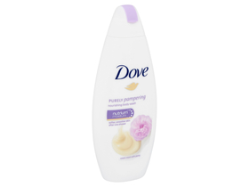 Gel de dus Dove Purely Pampering Sweet Cream & Peony (250ml)