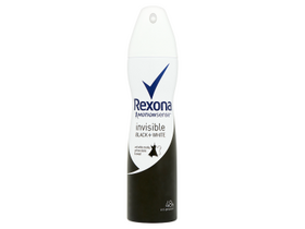 Rexona Invisible Black&White deo (150ml)