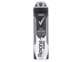 Deodorant barbati Rexona Invisible Black&White (150ml)