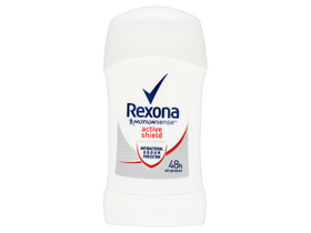 Deodorant Rexona Active Shield stift (40ml)