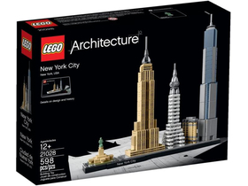 LEGO® Architecture New York 21028