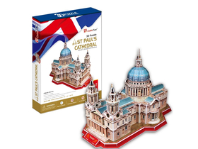 3D Puzzle St.Paul's Cathedral 2628