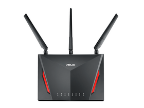Asus RT-AC86U 2900Mbps gigabit router