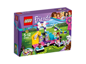LEGO®  Friends Campionatul cateilor 41300