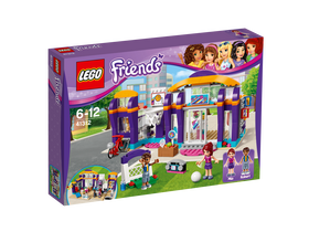 LEGO®  Friends Heartlake Centru sportiv 41312