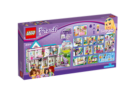 LEGO® Friends Stephaniena kuća 41314