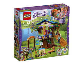 LEGO® Friends Mias Baumhaus  41335