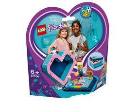 LEGO® Friends 41356 Stephaniena srcolika kutija