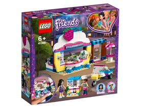 LEGO® Friends 41366 Olivia slastičarna