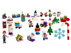 LEGO® Friends - Adventskalender 2019 (41382)