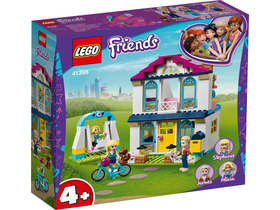 LEGO® Friends - Stephanies Familienhaus (41398)