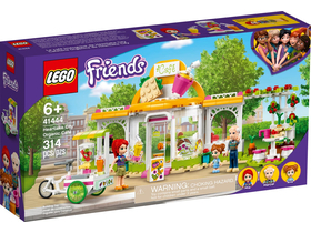 LEGO® Friends 41444 Heartlake City Bio Café