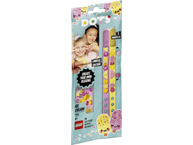 LEGO® DOTs™ 41910 Ice Cream Besties Bracelets