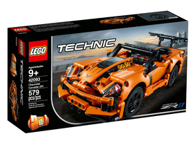 LEGO Technic - Chevrolet Corvette ZR1 -(42093)
