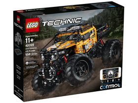 LEGO® Technic 42099 4x4 Extreme Off-road автомобил