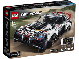 LEGO® Technic 42109 R-Car
