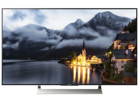 Sony KD49XE9005BAEP UHD ANDROID SMART LED Televízió