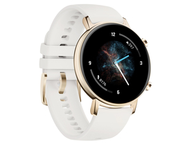 Huawei Watch GT 2 pametni sat, bijela (42mm)
