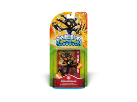 Figurina Skylanders Swap Force single Smolderd.(Multi)