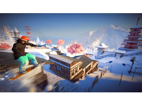 Steep Winter Games Edition PC hra