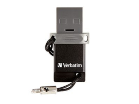 Verbatim 32GB pendrive, USB 2.0