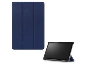 Gigapack álló bőr tablet tok Huawei MediaPad M5 (10