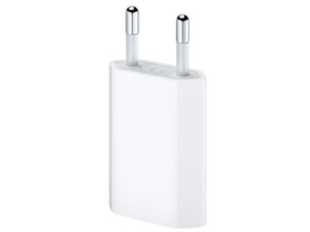 Apple 5 wattos USB hálózati adapter (md813zm/a)