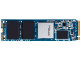 Apacer AS2280 Series AP500GAS2280Q4-1 500GB M.2 PCI-E 4.0 SSD-Laufwerk
